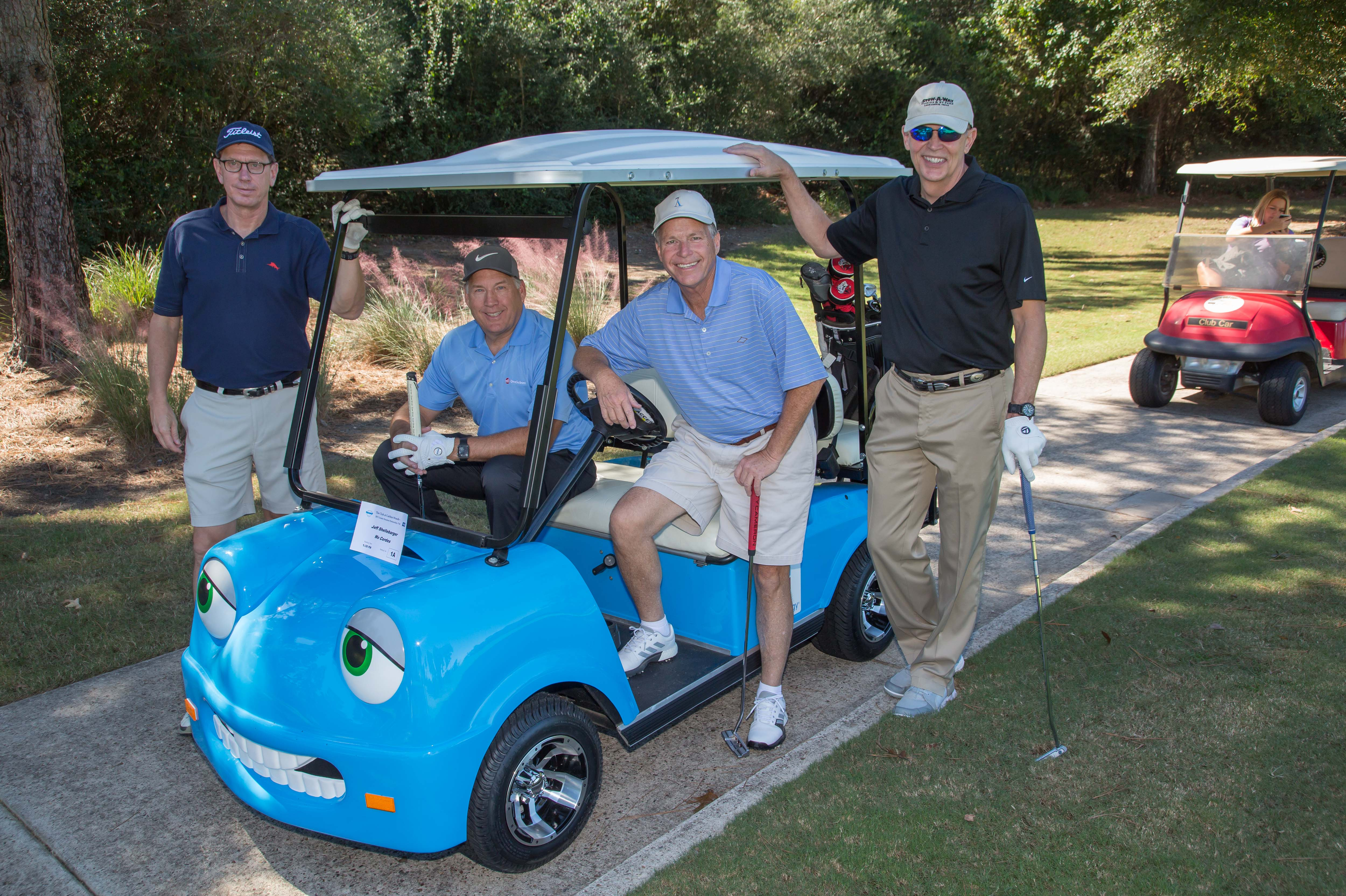 Partnership Golf Classic