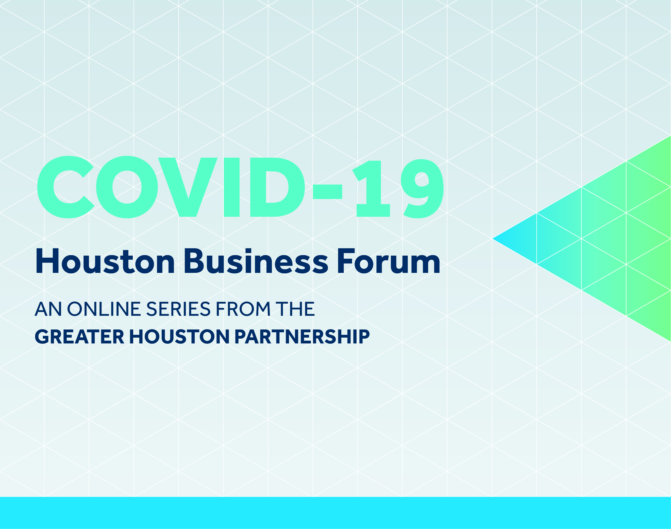 COVID-19 Houston Business Forum_Event Thumbnail