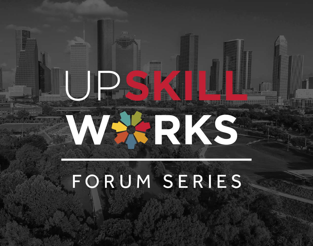 UpSkill Works Digital Forum